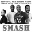 Beautiful, Am I Healing Wrong (Akon vs. Nico & Vinz vs. Marvin Gaye)