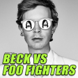 Beck Vs Foo Fighters - The Loser ( Disfunctional DJ Mashup )