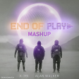 Alan Walker & K-391 - End Of Play Mashup