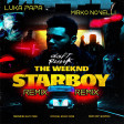 The Weeknd - Starboy ft. Daft Punk (Luka Papa & Mirko Novelli Remix)