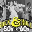 50s-60s Rock & Mowtown Mix