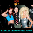 Wannabe a Red Hot Chili Pepper (Spice girls vs RHCP) - 2020