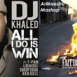 All My Songs Do Is Light Em Up (DJ Khaled vs Fall Out Boy)