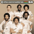 The Commodores 64 - Brick House