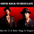 CVS - Going Back to Regulate (Biggie + Warren G + Nate Dogg)