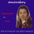 On attache les rois mages (Christophe Mae vs Sheila) - 2012