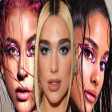 Rain Again (Dua Lipa vs. Lady Gaga and Ariana Grande)
