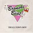 Bronski Beat (Smalltown Boy) + OneRepublic + Backstreet Boys + Ariana Grande + Shaggy ++