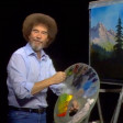 Toxic Paint (Bob Ross vs. Britney Spears)