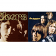 THE DOORS - THE STOOGES No fun kitchen (mashup by DoM)
