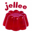 Jellee - Here Comes My Starship