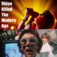 Video Killed the Modern Age (The Strokes, The Buggles)