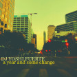 a year and some change (mixtape)