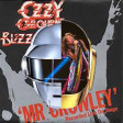 Daft Punk vs Ozzy vs Aerosmith - Sweet Veridis, Mr Crowley (90kwcn Mashup)