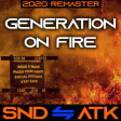 Sound_Attack - Generation on Fire (Five Finger Death Punch ⇋ Halsey) [2020 Remaster]