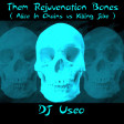Them Rejuvenation Bones ( Alice In Chains vs Killing Joke )