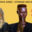 CVS - Strange and Glamorous (Fergie + Grace Jones)