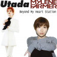Utada Hikaru vs Mylène Farmer - Beyond My Heart Station (mashup)