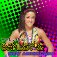 Bayley's New Americana (CFO$ vs. Halsey Mashup)
