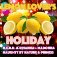 Pimpdaddysupreme - Lemon Lover's Holiday (Clean Extended Mix)