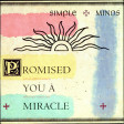 Simple Minds - Promised you a miracle (Bastard Batucada Miracoli Remix)
