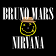 Nirvana vs Bruno Mars - Smells like 24k (Djuro Dee mashup)