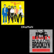 The B52's Vs. Beastie Boys - Rock lobster in Brooklyn