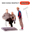 Erasure vs Howard Jones - New Song Respect (DJ Bueller's 80s vs 80s Mashup)