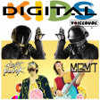 'Digital Kids' - Daft Punk Vs. MGMT  [produced by Voicedude]