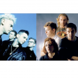 DEPECHE MODE - NEW ORDER  Personal monday