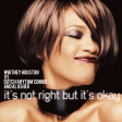 Whitney Houston vs Dutch Rhythm Combo & Al Usher - It's Not Right But It's Okay