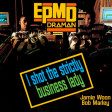 EPMD Vs. Jamie Woon Vs. Bob Marley - I shot the strictly business lady