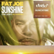 Fat Joe vs Dario G - Sunshyne (Bastard Batucada Soisbrilhois Mashup)