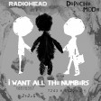 Radiohead & Depeche Mode - I Want All The Numbers