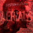 Climatic Aerials V2 Usher Vs System Of A Down