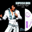 Elvis vs Diplo ft Sidepiece - On my suspicious mind (Bastard Batucada Suspeitoso Mashup)