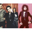 PLACEBO - T. REX  Get it on in pure morning (mashup by DoM)