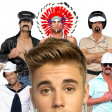 YMCA Yourself (Justin Bieber vs Village People)
