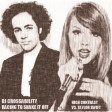 DJ CROSSABILITY - Racing to Shake It Off (High Contrast vs. Taylor Swift)