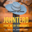 JOHNTERO (Hurt Me By Your Name) (Lil Nas X vs. Johnny Cash)