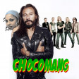 Chocomang - I Feel For Jah (Bob Sinclar vs Imaani vs Def Leppard)