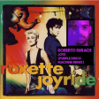 Roberto Surace ft Purple Disco Machine vs Roxette - Joys ride (Bastard Batucada Alegranda Mashup)