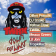 """Twerk Down For Lil Jon"" (Dillon Francis vs DJ Snake vs YellowClaw vs Lil Jon vs Tropkillaz + More)"