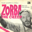 Zorba The Creep (Radiohead vs Tacticos And His Bouzoukis)