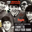 MASHUP #234 - THE BEATLES / STEVIE WONDER - (Don't You Worry 'Bout A Thing) I Wanna Hold Your Hand