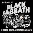 Black Sabbath vs. The Doors vs. Depeche Mode - Fairy Roadhouse Jesus