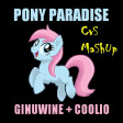 CVS - Pony Paradise (Ginuwine + Coolio) v2 older version