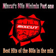 Mixcut'z 80is Minimix Part One