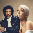 You Are Blazed (Ariana Grande vs. Lionel Richie)