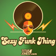Sexy Funk Thing (Mark Ronson & Bruno Mars x Justin Timberlake x Hot Chocolate x Rod Stewart)